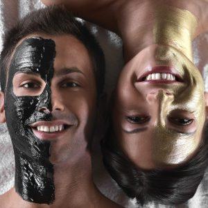 maschera viso uomo e donna esclusiva tips realese: tutti gli utilizzi realese model: si
